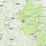 Terremoto di magnitudo ML 6.5 alle ore 7:40 nella provincia di Perugia