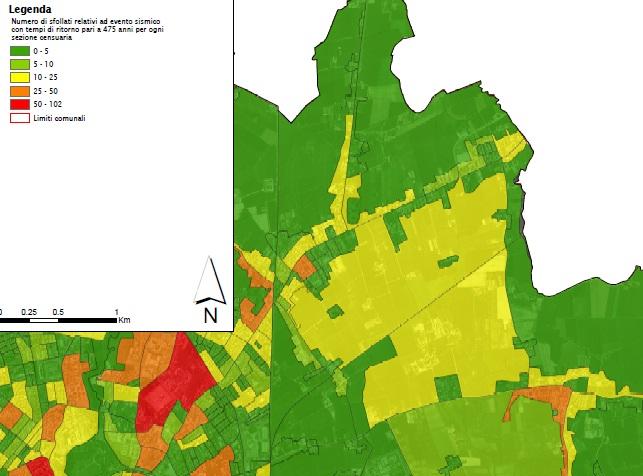 Il ruolo del geologo nella pianificazione comunale di Protezione Civile