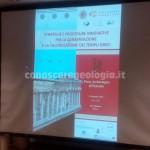 Beni monumentali, novità degli studi multidisciplinari nel campo della conservazione