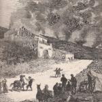L'eruzione dell' Etna del 1879, problema dell'Italia unita.