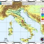 Sequenza sismica in Italia centrale: aggiornamento del 26 ottobre 2016, ore 23.00