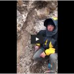 VIDEO FAGLIA – Sequenza sismica in Italia centrale: osservata la rottura cosismica primaria