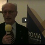 Congresso di Confprofessioni, intervista a Guglielmo Emanuele – VIDEO INTERVISTA