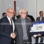 Premiazione dei Geologi Senatori – FOTOGALLERY CONOSCEREGEOLOGIA