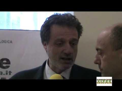 DISSESTO IDROGEOLOGICO, intervista al Prof. Sandro Conticelli – VIDEO