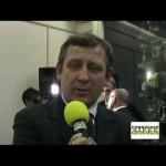 Premiazione dei Senatori dell'Ordine dei Geologi della Campania. INTERVISTA al Dr. Domenico Sessa – VIDEO