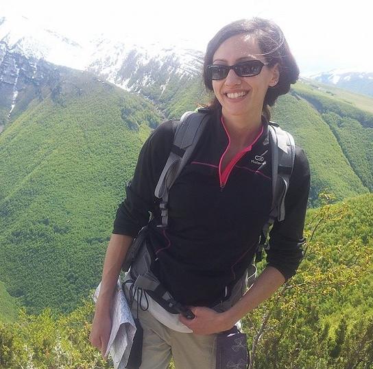 Testimonianze vive direttamente dai luoghi colpiti dal sisma, parla il Geologo Tania Campea