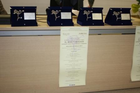 """I Vincitori del premio """" Elio Botti – Come Acqua Saliente """""""