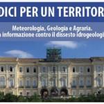 Convegno sul dissesto Idrogeologico a Portici, parlano i partecipanti