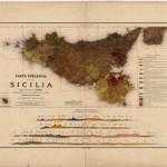 Lettere inedite sulla realizzazione della Carta geologia della Sicilia (1877-1881)