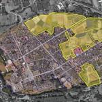 Pompei, fronti di scavo e mitigazione del rischio idrogeologico – al via i cantieri