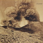 """"""" Etna inedita """": i documenti ministeriali sull'eruzione del 1892 e sulla nascita dell'osservatorio geodinamico di Catania"""