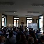 Fiume Sarno, a Scafati un incontro di esperti – VIDEO E FOTO
