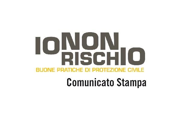 Io non rischio: campagna nazionale per le buone pratiche di protezione civile
