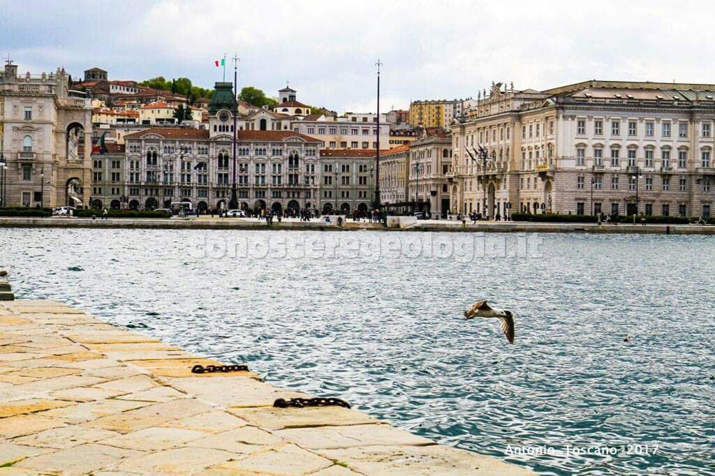 Trieste, parte il 36° convegno nazionale del GNGTS