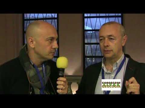 VIDEO CONOSCEREGEOLOGIA – Sismicità, intervista al Prof. Dario Albarello