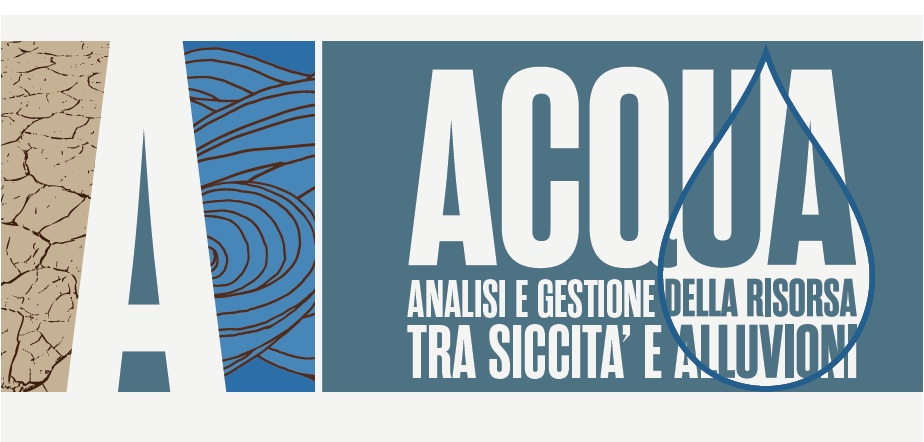Acqua: analisi e gestione, oggi un convegno a Catanzaro