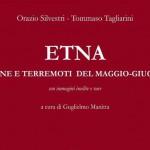 Ritrovato l'album del vulcanologo Orazio Silvestri sull'eruzione dell'Etna del 1879