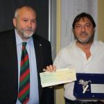 """XIII Edizione del Premio """" Elio Botti """", premiati i vincitori ieri a Padova"""
