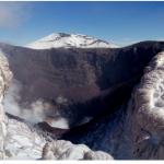 La storia eruttiva dell' Etna in 3D