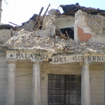 9° anniversario sisma L'Aquila, i geologi: mantenere viva la memoria di quella notte