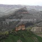 Le frane nella Civita di Bagnoregio: la gestione del rischio geologico nell'Italia post unitaria