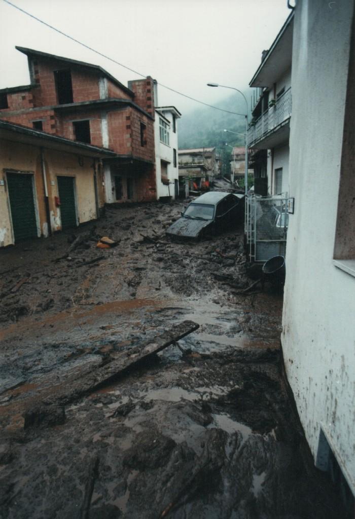 1998 – 2018: 20° anniversario delle frane di Sarno e Quindici, i geologi riuniti a Salerno