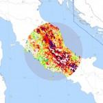 Da Norcia ad Amatrice: i terremoti storici in Italia centrale