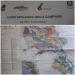 La nuova carta geologica della Campania – VIDEO INTERVISTA AL DR. CIARCIA