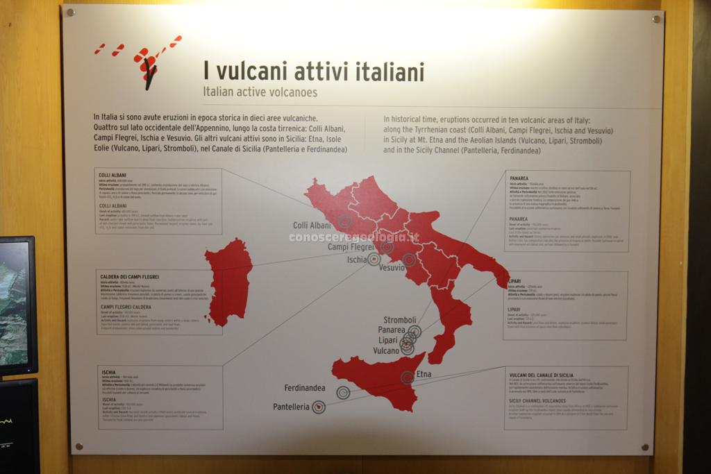 Aperti i centri Informativi INGV di Vulcano e Stromboli