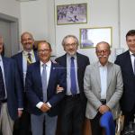 L'Ordine dei Geologi della Campania ha presentato la carta geologica regionale