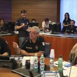 PROTEZIONE CIVILE: IL CAPO DIPARTIMENTO DEDICA CITTADINANZA ONORARIA AL SERVIZIO NAZIONALE