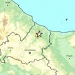Continua lo sciame sismico a Montecilfone, stanotte sisma di ML 3.3