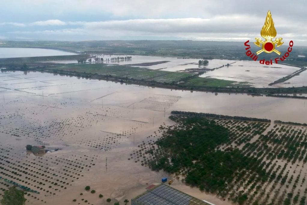 Alluvione nel catanese, parlano i geologi