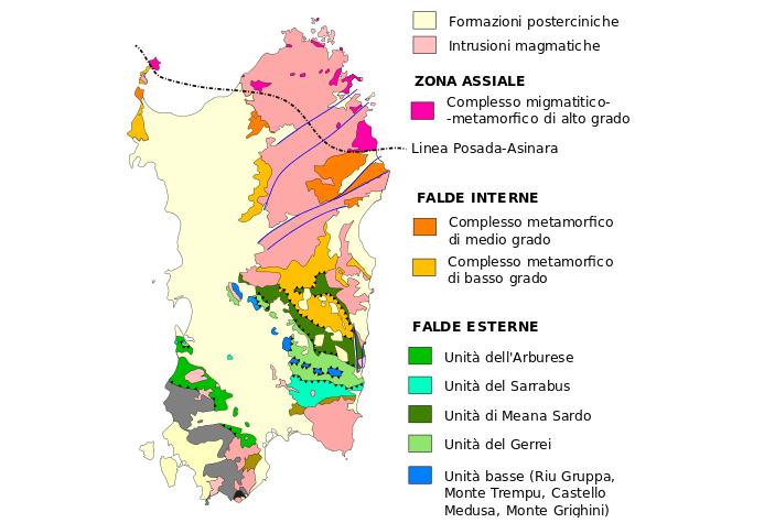 Alluvione in Sardegna… e i geologi non trovano lavoro