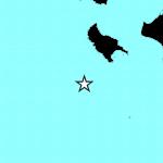 Peloponnesso, forte terremoto di magnitudo Mwp 6.8, diramata allerta maremoto