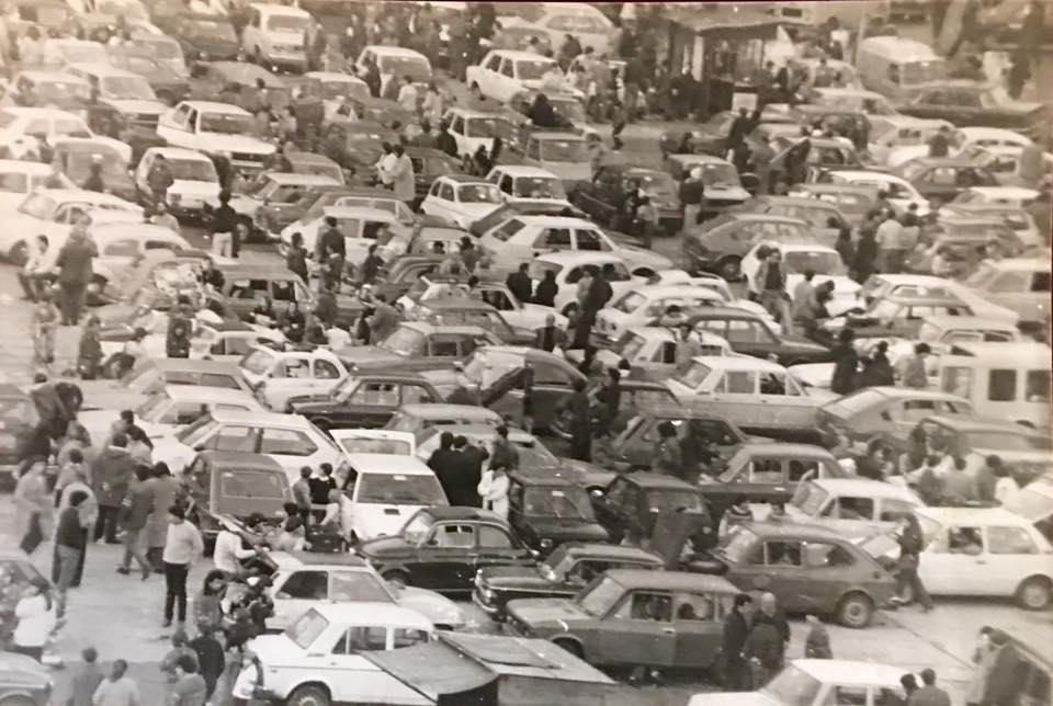 Il terremoto in Irpinia e Basilicata del 23 novembre 1980