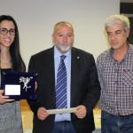 Premio Elio Botti XIV edizione, premiati ieri a Padova i vincitori