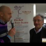 Premio Elio Botti, intervista al Prof. Pietro Zangheri