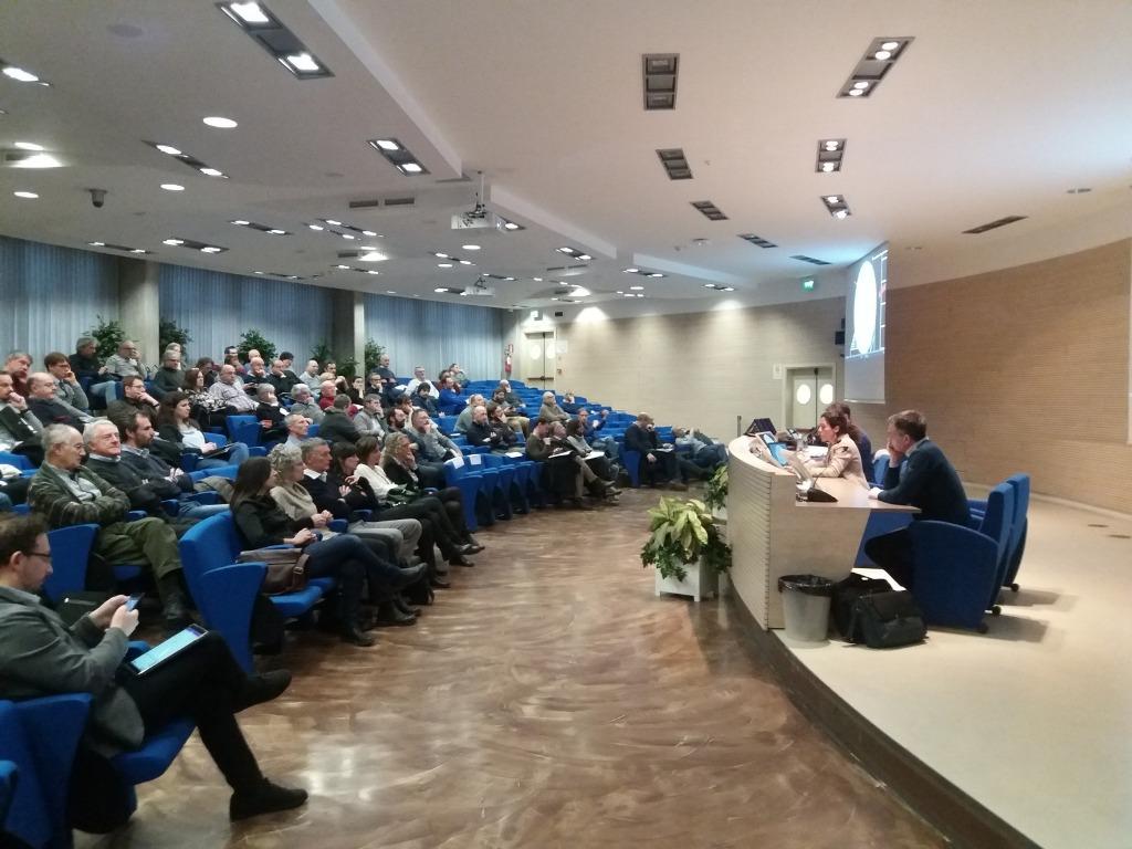 Assemblea Annuale 2019 dei Geologi del Veneto