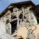 Due anni fa il terremoto di Ischia alle 20:57 (fotogallery conosceregeologia)