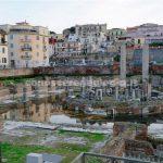 Il primo registratore geologico della storia: Il Serapeo di Pozzuoli – Fotogallery Conosceregeologia