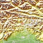 Terremoto di magnitudo ML 4.0 a 1 km da Verzegnis (UD)