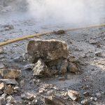 Strada Statale Amalfitana, ancora un crollo e una sciagura evitata