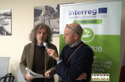 Economia Circolare, la nuova strategia economica per lo sviluppo sostenibile (VIDEO INTERVISTA)