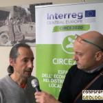 Progetto EU CIRCE2020 per l'economia circolare (VIDEO INTERVISTA)