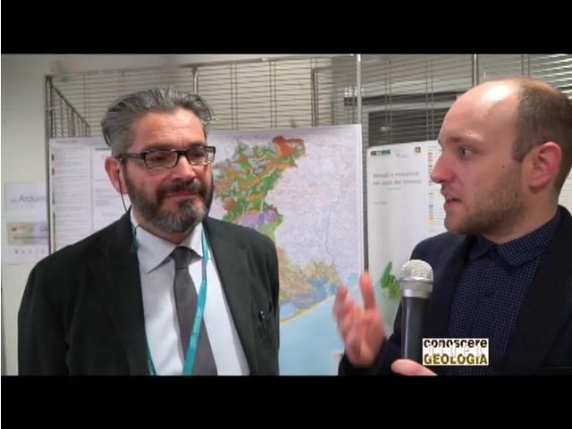 Idrogeologia di Padova, ne abbiamo parlato con il Prof. Paolo Fabbri (VIDEO INTERVISTA)