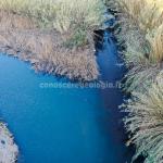 Il Fiume Sarno e l'Alveo Comune Nocerino che lo annienta (FOTOGALLERY CONOSCEREGEOLOGIA)