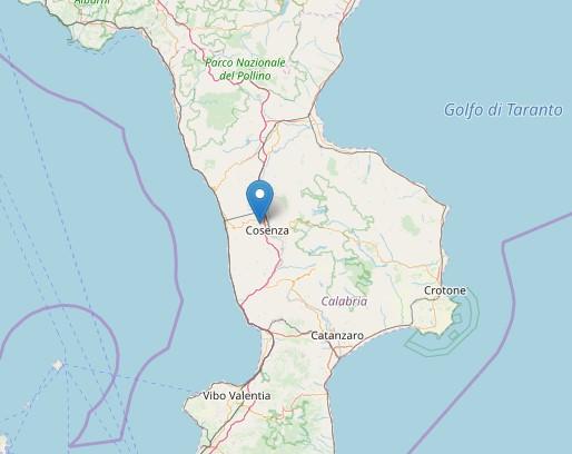 Terremoto di magnitudo Mw 4.3 del 24-02-2020, parla Alessandro Amato