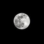E' la notte della Superluna!